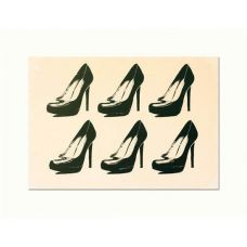 "Картина ""High Heels"".."