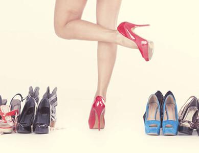Магия высоких каблуков. Или с чего начать манипулирование мужчинами
