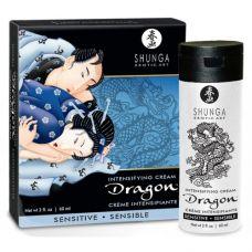 Интимный крем для пар Shunga Dragon ..
