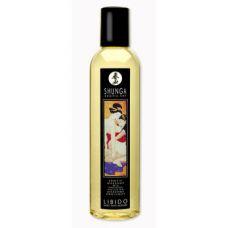 Возбуждающее массажное масло Shunga ..