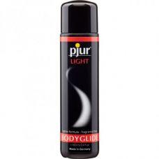 Смазка на силиконовой основе Pjur Light 100ml..