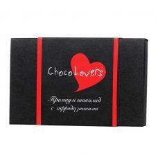 Шоколад с афродизиаками ChocoLovers ..