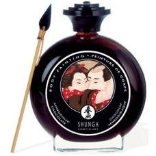 Крем-краска для тела Shunga Эротичес..
