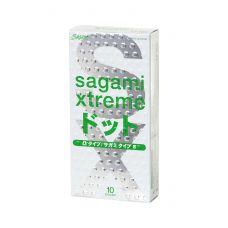 Презервативы латексные Sagami Xtreme..
