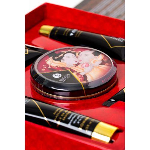 Набор Shunga секрет гейши клубника и шампанское