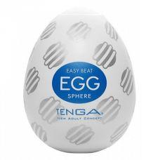 Мастурбатор яйцо Tenga Egg Sphere (ОРИГИНАЛ)