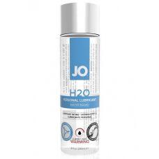 JO H2O Warming - возбуждающий лубрик..