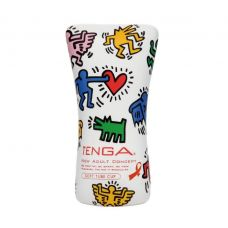Мастурбатор Tenga Keith Haring Soft ..