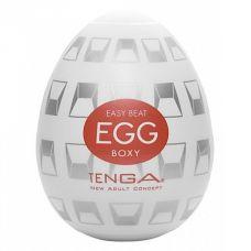 Мастурбатор яйцо Tenga Egg Boxy (ОРИ..