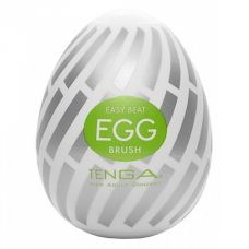 Мастурбатор яйцо Tenga Egg Brush (ОР..