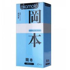 Презервативы Okamoto Skinless Skin L..