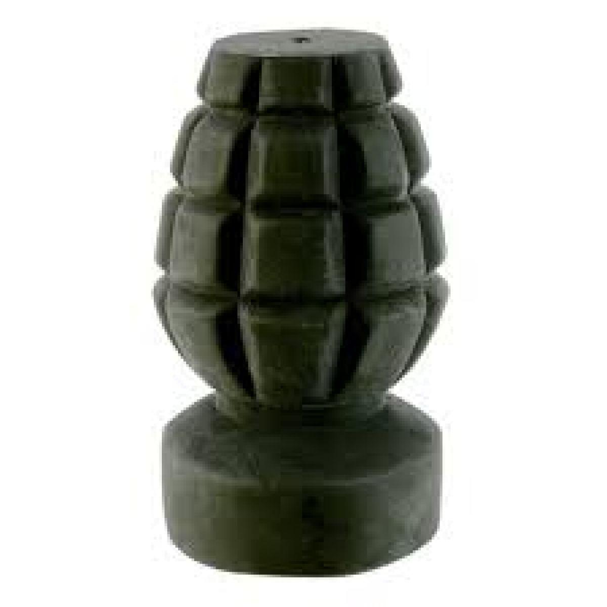 Мастурбатор-граната Colt черная