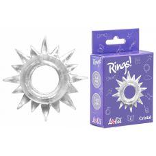 Эластичное кольцо для эрекции Lola W..