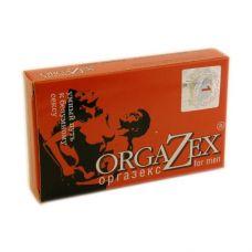 Препарат для потенции Оргазекс 1 кап..