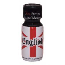 Попперс English Aroma 25ml (Великобр..