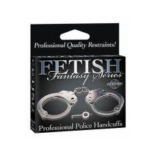 Наручники FFS Professional Police Handcuffs..