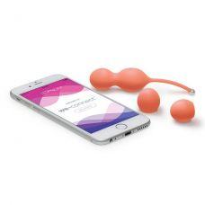 Вагинальные шарики с вибрацией We-Vi..