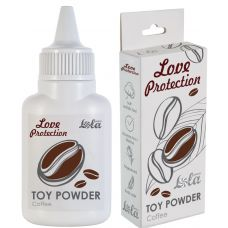 Пудра для игрушек Love Protection с ..