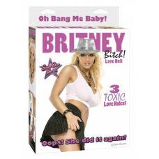 Кукла для секса Britney Bitch Love Doll..