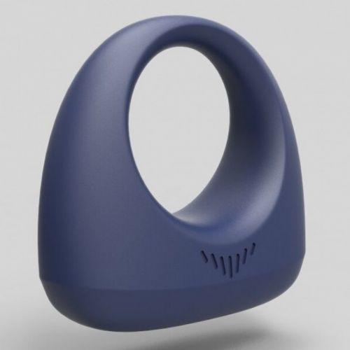 Эрекционное кольцо с вибрацией Magic Motion Dante smart