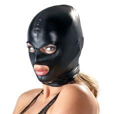 Глянцевая маска на голову WetLook Ba..