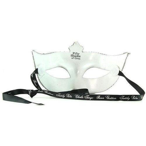 Набор из 2-х маскарадных масок Fifty Shades of Grey Masks On