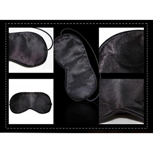 Набор Deluxe Bondage Kit (маска, кляп, плеть)