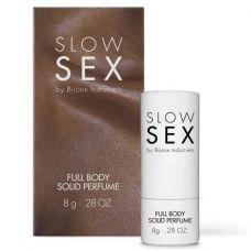 Твёрдый парфюм для всего тела Solid ..