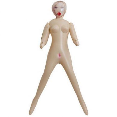Надувная эротическая кукла Briana