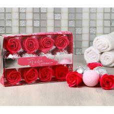 Набор Тебе с любовью - мыльные розы ..