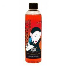 Разогревающее массажное масло Massage Oil Warming 250 ..
