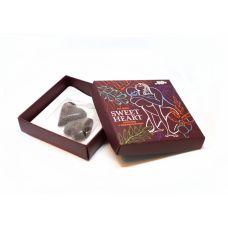 Шоколад с афродизиаками для женщин J..