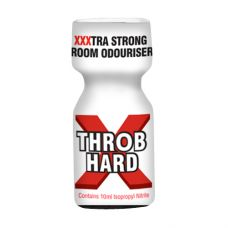 Попперс Throb Hard X Aroma 10ml (Вел..