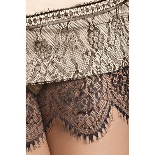 Кремовое платье Samara S/M