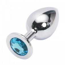Стальная пробка Jewelry Plug Medium ..