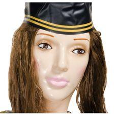 Надувная эротическая кукла стюардесс..
