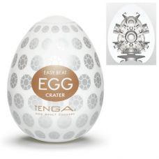 Мастурбатор яйцо Tenga Egg Crater..