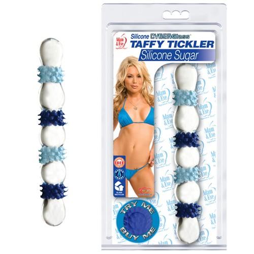 Анальный стик Taffy Tickler