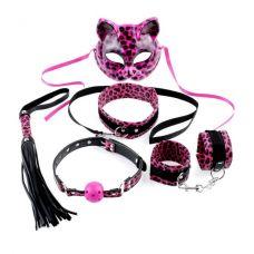 Эротический ролевой набор кошечки FF Kinky Kitty Kit..