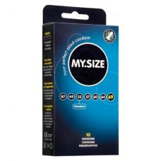 Презервативы My.Size №10 размер 69..