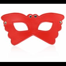 Красная маска БДСМ..