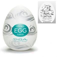 Мастурбатор яйцо Tenga Egg Surfer Ор..