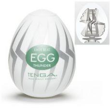 Мастурбатор яйцо Tenga Egg Thunder (..