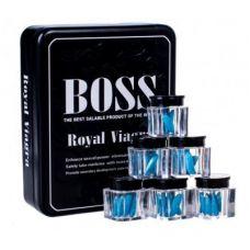 Средство для повышения потенции Boss Royal Viagra27 ш..
