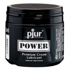 Лубрикант для фистинга pjur Power 500 ml..