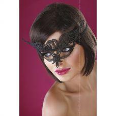 Черная кружевная маска Mask Black Mo..