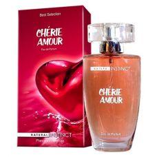 Духи с феромонами Cherie Amour Natural Instinct 50 мл ..
