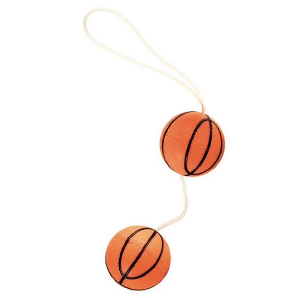 Вагинальные шарики Баскетбол