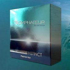 Парфюмерная вода с феромонами Natural Instinct Triomph..