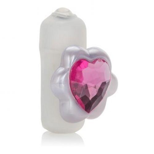 Стимулятор на трусики Power Gem розовый